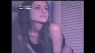 Keyra Agustina Peru TV News Story 2006