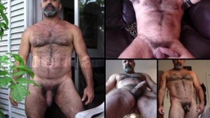 Take it off for Daddy! - your Bears Popper Session