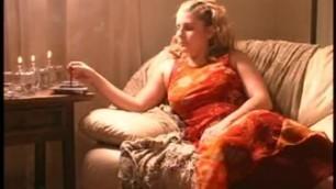 IRL Kate Mores Smoking Sample