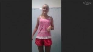429 Russian Skype Girls (Check You/divorce in Skype/Развод в Skype)