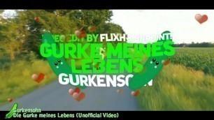 Gurkensohn - Die Gurke Meines Lebens (Unofficial Video) (Parodie)