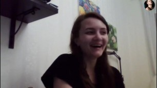 268 Russian Skype Girls (Check You/divorce in Skype/Развод в Skype)