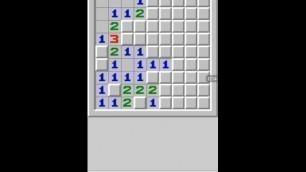 Minesweeper Speedrun Any%