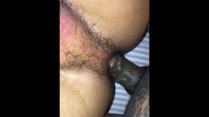 tattooed cock