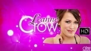 Leanne Crow Huge Tits new Year 2018
