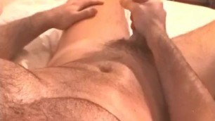Male Masturbator to Handsome Paul a Delivery Guy in a Porn.